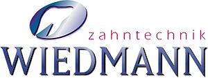Zahntechnik Wiedmann – Steinheim Logo